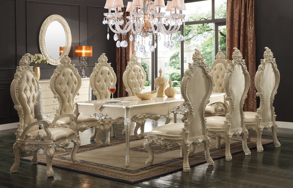 Vilas Maple Dining Room Set