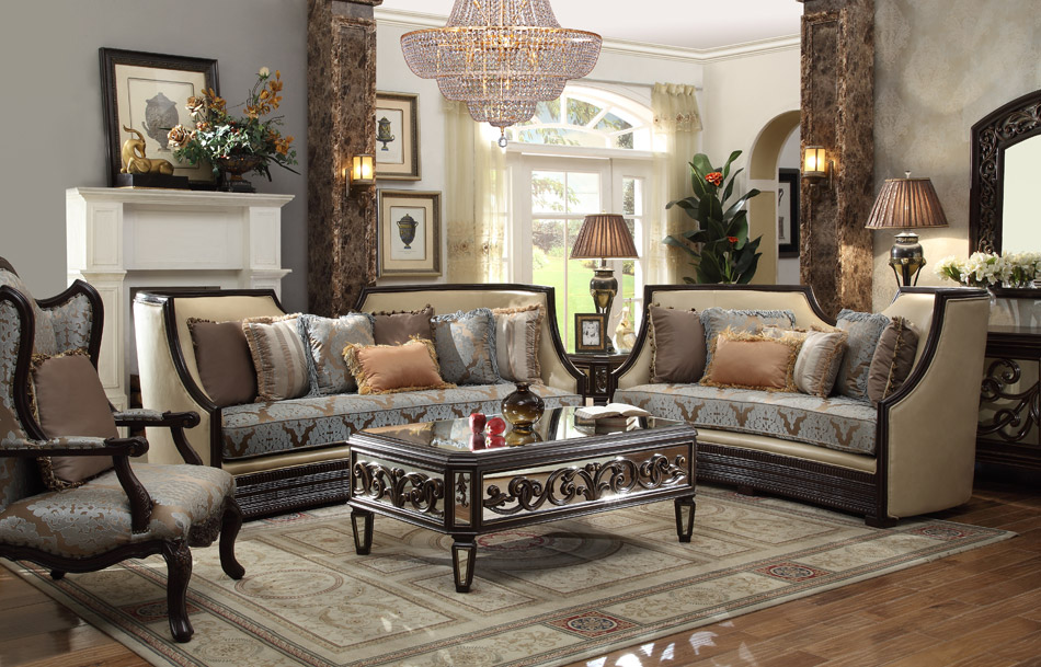 Hd 6034 wholesale unique furniture for Whole living room furniture sets